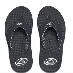 Reef fanning original women slippers